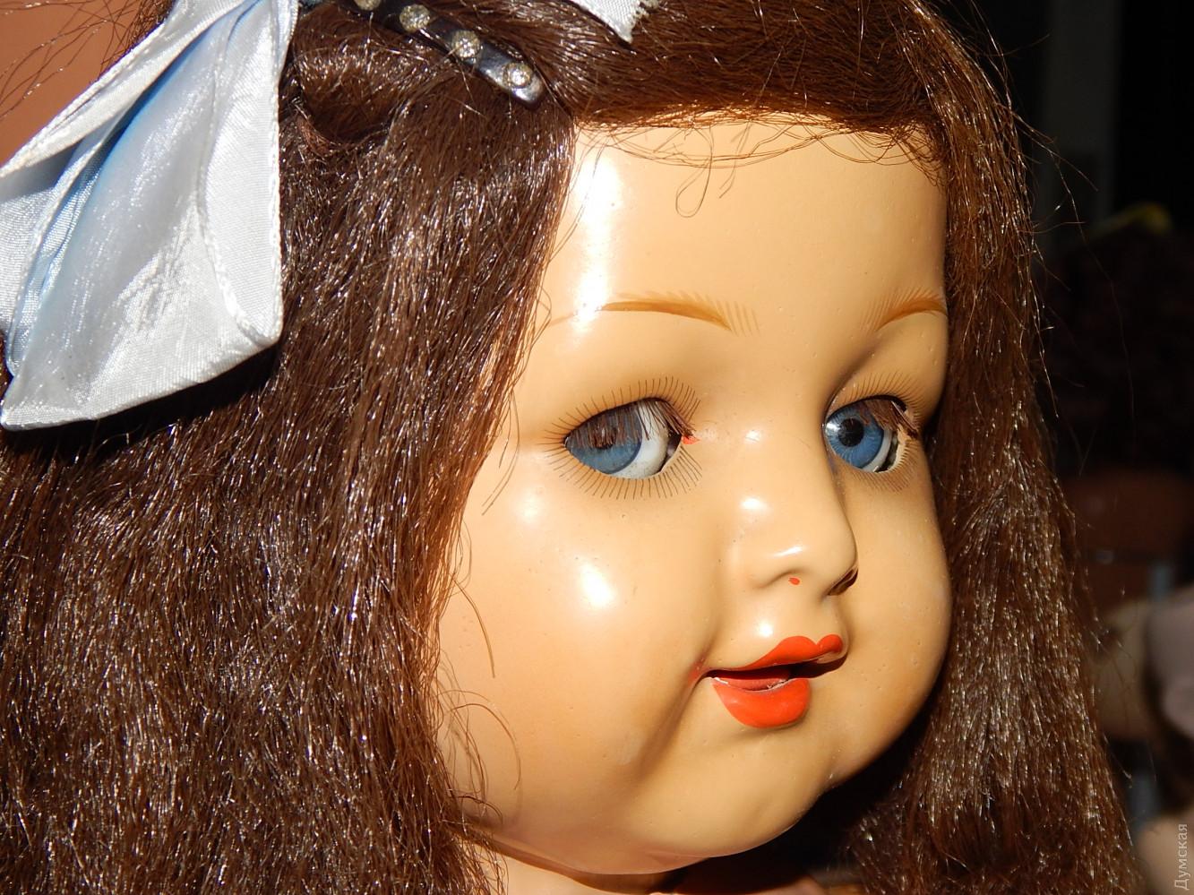 О том, что видели куклы, что у них под юбкой и о чудовищных трансмутациях игрушек