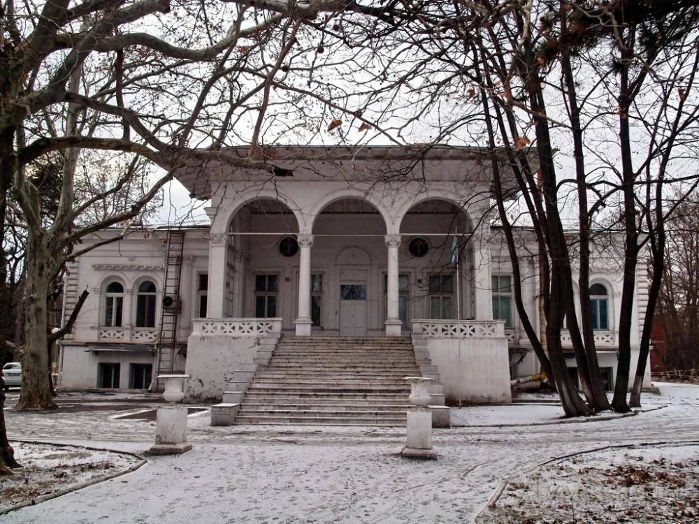 "Картинки по запросу ""Санаторий Чкалова"""