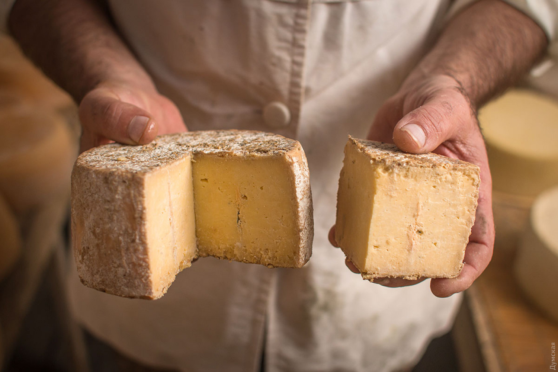 Качество швейцарских сыров