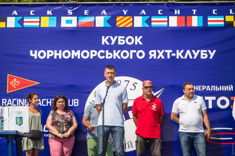 AUTODOC поддержал двухдневную регату  Одессе, фото-3