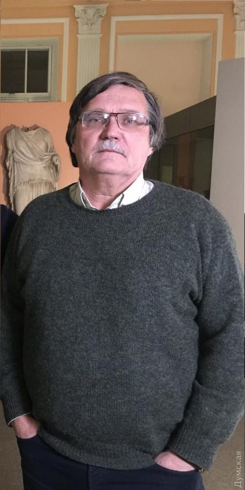 Игорь Бруяко