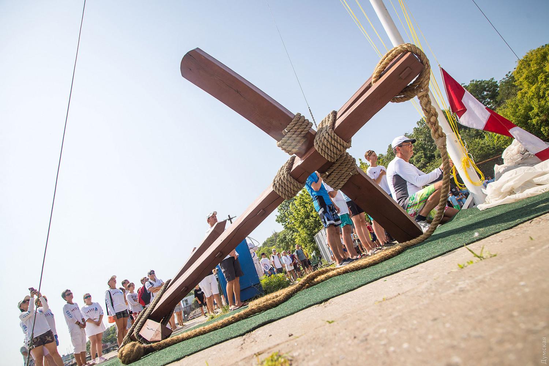 AUTODOC поддержал двухдневную регату  Одессе, фото-6