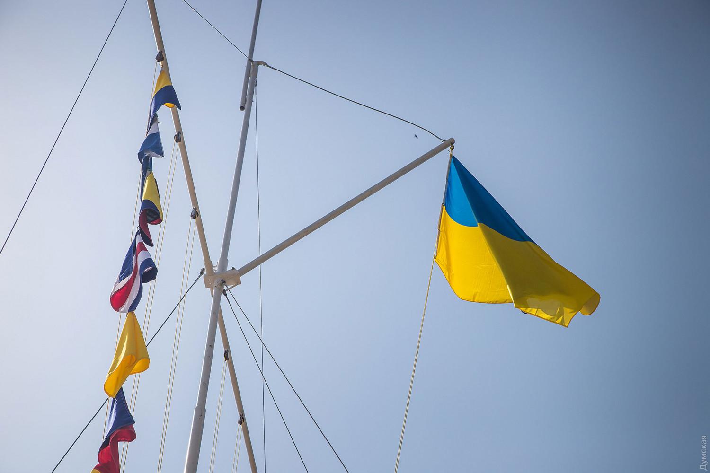 AUTODOC поддержал двухдневную регату  Одессе, фото-8