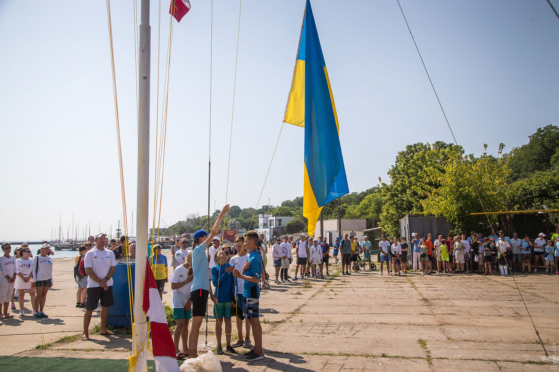 AUTODOC поддержал двухдневную регату  Одессе, фото-7