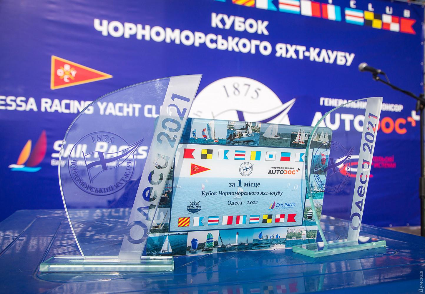 AUTODOC поддержал двухдневную регату  Одессе, фото-11
