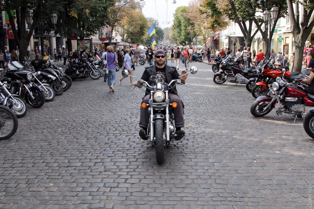 мотоцикл бандеровцев картинки лебедев смог
