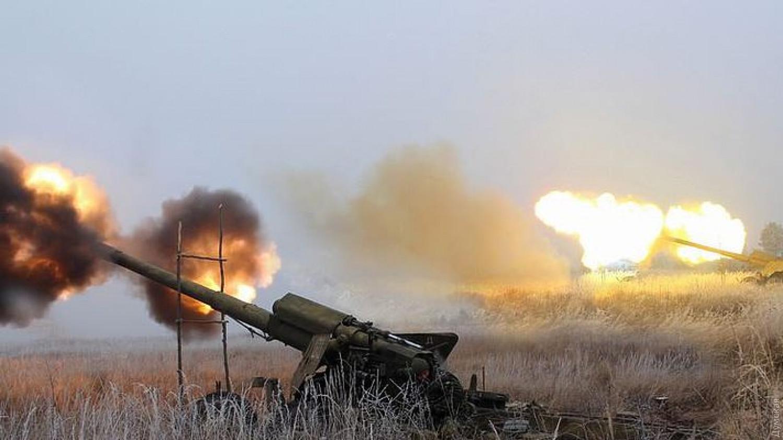 Обстрелы на Донбассе: за сутки боевики ранили трех украинских ...
