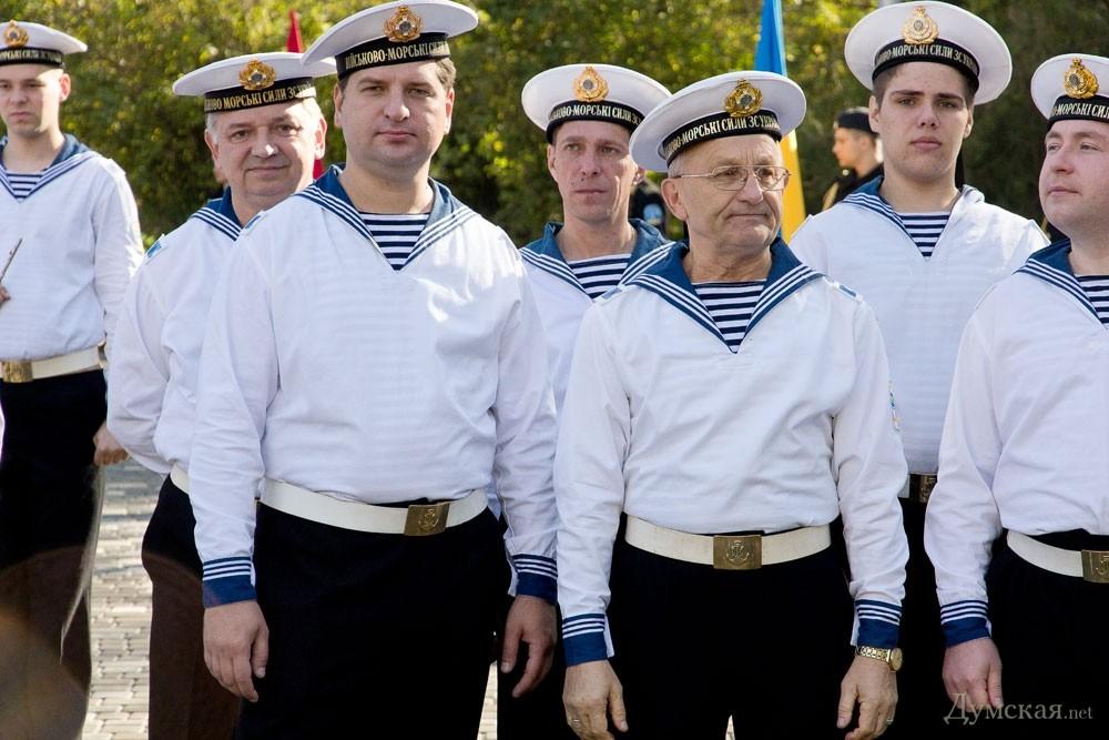 Морская военная форма картинки для