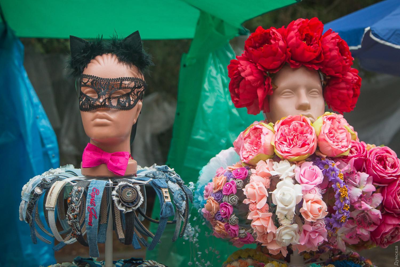 Кронштадтская цветы