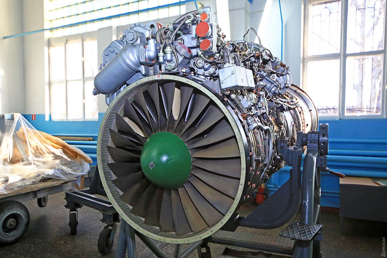 Двигатель Р13-300 в сборе