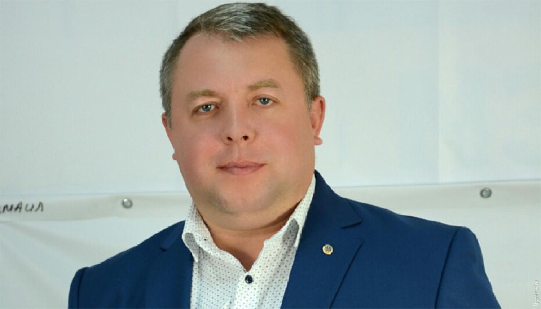Виталий Гончаров
