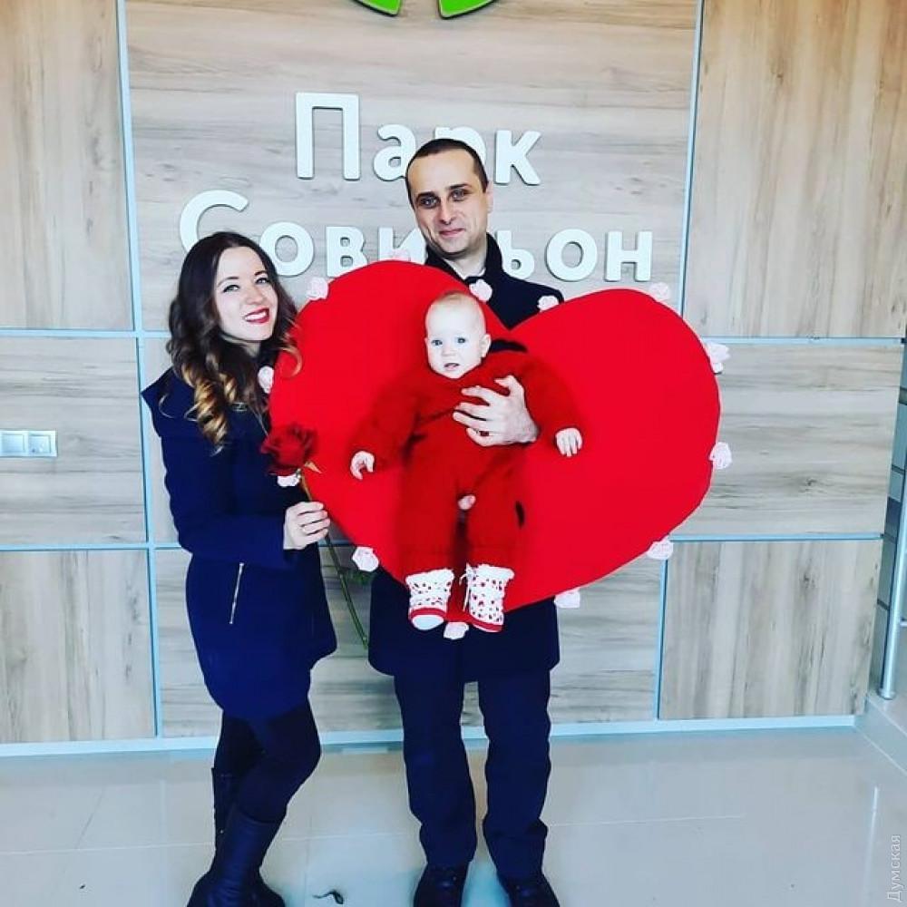В «Парке Совиньон» провели праздник ко Дню всех влюбленных, фото-1