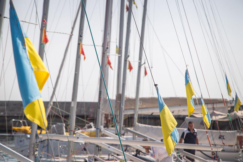 AUTODOC поддержал двухдневную регату  Одессе, фото-15