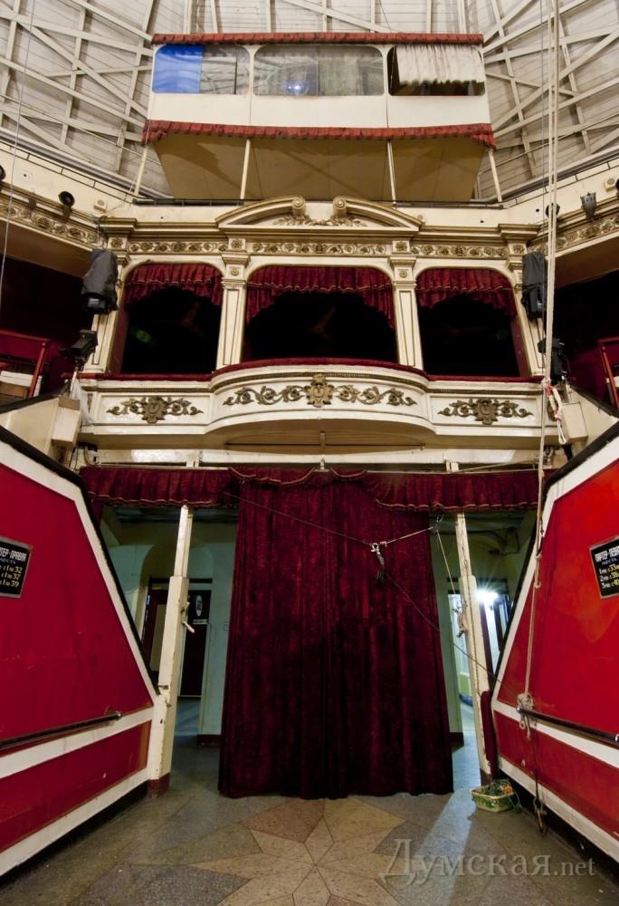 Одесский цирк схема зрительного зала фото 261