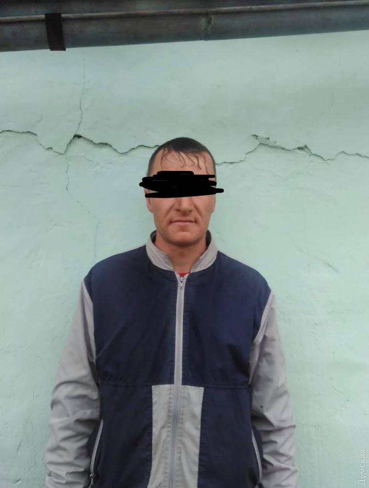 Тіла чотирьох осіб з ознаками насильницької смерті виявлено в приватному будинку в Одеській області, - Нацполіція - Цензор.НЕТ 4555