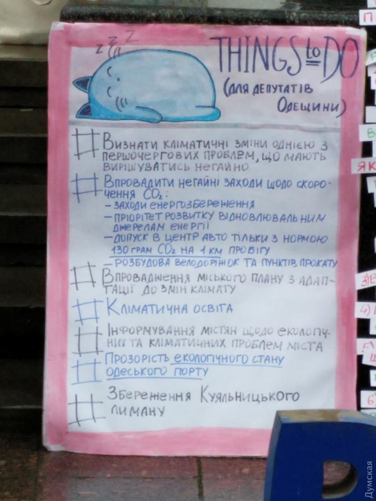 Митинг в Одессе - 4