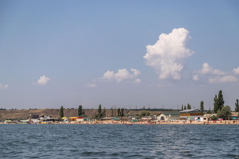 За тилигульским каналом на территории Одесской области инфраструктура пропадает полностью