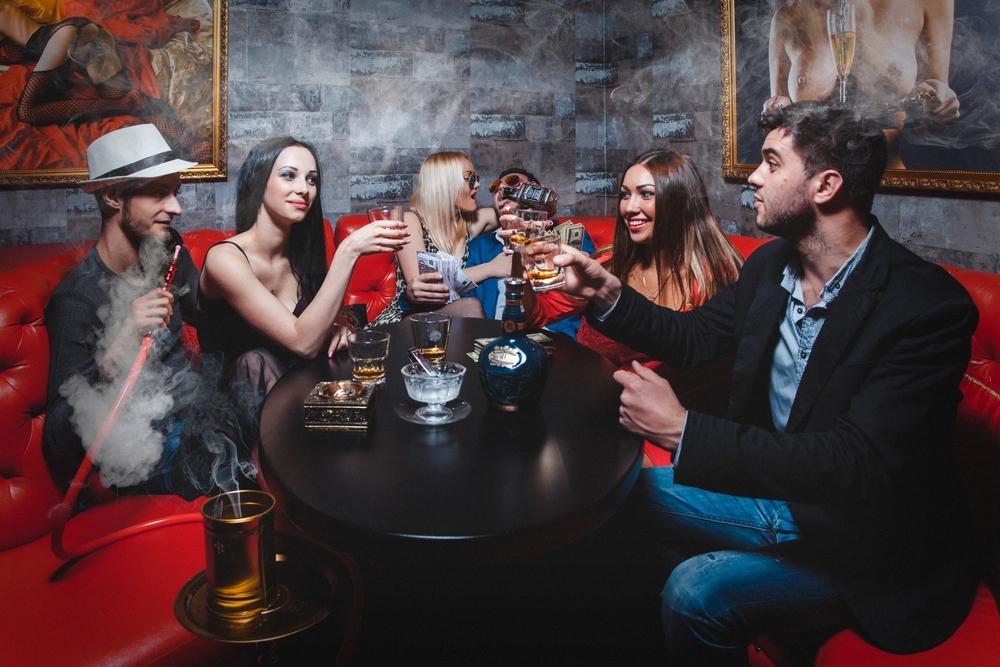 Стриптиз клубы одесс ночной клуб пушкинская площадь